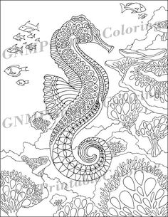 Realistic masterpiece coloring pages ~ Realistic mermaid coloring pages download and print for ...