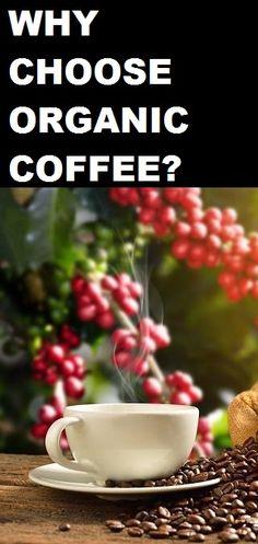 Whу Chооѕе Organic Cоffее?