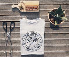 Découvrez une sélection de Tshirt parfait pour chiller sous le soleil.<a ...