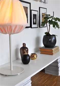 Dreaming of my own baklava lamp. I want the floor model.