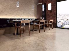 Luxusní imitace kamene ve velkém formátu Pietre di paragone Wall And Floor Tiles, Home Interior Design, Natural Stones, Modern Design, Product Launch, Flooring, Traditional, Living Room, Architecture