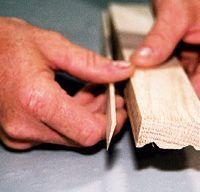 Disguising Wood Floor Gaps With the Sliver Technique - Wood Floor Business Magazine