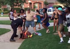 5 Worst Reactions to the McKinney Pool Story | Alternet