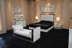 @Person One S.A #partnership @J Harman Furniture #zaragoza #bedroom #glamourmattress
