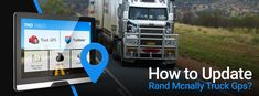 Rand Mcnally Truck GPS is one of the best GPS devices that helps users in numerous ways and provides ease in traveling from one place to another. Therefore, we have here enlisted the steps to update the Rand Mcnally truck GPS for all users. Innovation, Journey, Trucks, Traveling, American, Free, Viajes, Track, Trips