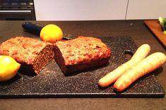 gezonde peperkoek recept kruidkoek van wortel