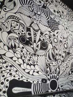 :: Murals / Walls :: Juanchos :: on Behance