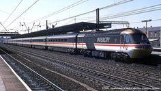 c.08/1990 - Doncaster. by 53A Models, via Flickr