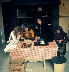 Led Zeppelin