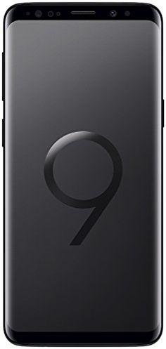Samsung Galaxy / LTE Dual SIM Factory Unlocked - International Stock No Warranty (Midnight Black) Galaxy Tab S, Samsung Galaxy S6, Galaxy Note, Samsung S9, Easy A, Smartphone, Wi Fi, Bluetooth, La Galaxy