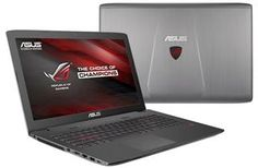 Asus ROG GL752VW-DH71 – $939 – best of the bunch. Powerful performance along with pleasing aesthetics are the unique buying aspect of this laptop. Moreover, the storage segment on the laptop is bolstered by a massive 1TB of hard disk, which is now a set industry standard. The laptop comes with a great look and feel making it a perfect choice for gamers. The laptop comes with a bleeding red keyboard hue, which gives it a special appearance and a perfect graphic designing hue.