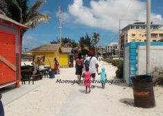 Family cruise vacation. Carnival Pride from Baltimore | Moms Guide To Cruising