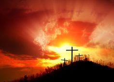 Easter/Resurrection Sunrise