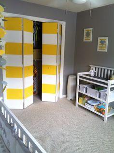 AGG's nursery!