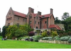 Chartwell -Winston Churchill's Country Estate