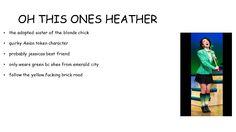 Heather teenie butt x — photo 13