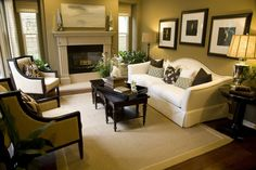 Image result for chest of drawers as end table living room