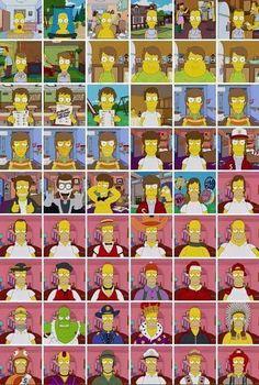 The Simpsons Homer Simpsons Simpsons, Simpsons Frases, Simpsons Quotes, Simpsons Springfield, Los Simsons, Futurama, Favorite Tv Shows, Favorite Things, Cartoon Characters