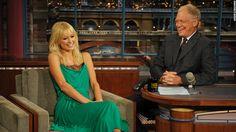 Top 10 reasons David Letterman is a comedy god - CNN.com