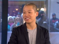 Jason Wu: Dressing first lady 'never gets old'
