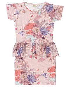 Fede Soft Gallery Faun Kjole Soft Gallery Kjoler & nederdele til Børnetøj i fantastisk kvalitet