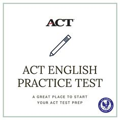 A combination of #Mechanics and #Rhetorical Skills will improve your #ACT #English Test score.