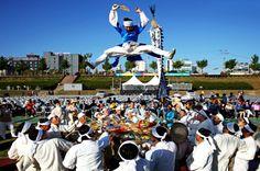 Baekje Cultural Festival (백제문화제), Korea | NonPeakTravel