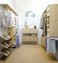 Contempo Range - Wardrobe World Australia. For all you home storage solutions