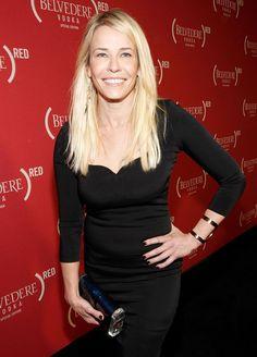 Chelsea Handler.