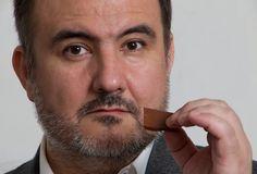 Eduardo Sebriano: Marketing Sensorial, Innovación, Consumidores y Estrategias