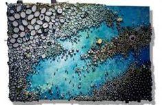 Afbeeldingsresultaat voor schilderij onder water