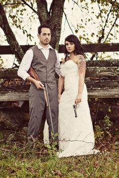 Boro Creative Visions: Rock the Dress... Jesse and Danielle, NH Wedding Photography