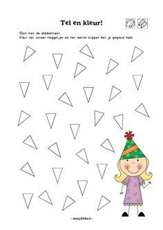 * Tel en kleur! Advent Calendar, Holiday Decor, Robots, Education, Google, Art, Carnival, Crowns, Art Background