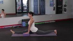 How To Regain My Ability To Do A Split | LIVESTRONG.COM