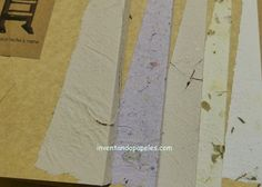 25 hojas de papel reciclado Oficio, se puede imprimir o hacer variedad de trabajos Jenga, Upcycling, Leaves, Manualidades