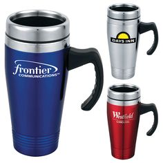 PCR-6727 Floridian 16-Oz. Travel Mug