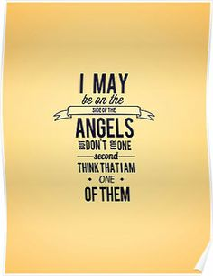 Sherlock on the side of the angels