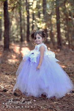 Beautiful Dream Fairy Dusk Tutu Dress by sharpsissors on Etsy, $122.00