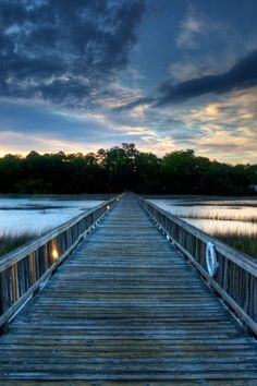Hilton Head Island. My home away from home... missing it.