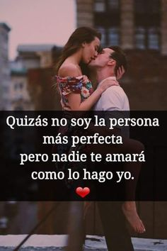 Love Phrases, Love Words, Amor Quotes, Life Quotes, Crush Quotes, Qoutes, Cute Love, I Love You, Love In Spanish