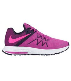 pretty nice e2070 66795 NIKE WMNS ZOOM WINFLO 3 PINK Zapatillas Nike 2017, Zapatos Nike Mujer, Ropa  Casual