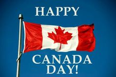 Happy Canada Day to all of our Canadian friends! #Canada