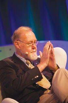 #GeoMentor ... Dr. Roger Tomlinson