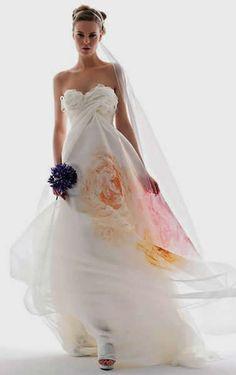 Bump Watch www.findyourdreamweddingdress.co.uk/brides-with-a-bump/