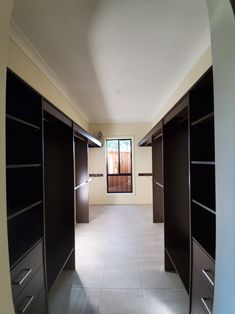 No Complaints With A Mr & Mrs Walk In Robe Walk In Robe, Nooks, Home Builders, Luxury, Storage, Building, Home Decor, Robe, Purse Storage