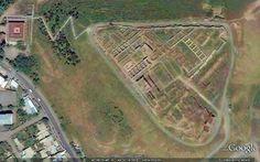 Erewan - Festung Erebuni