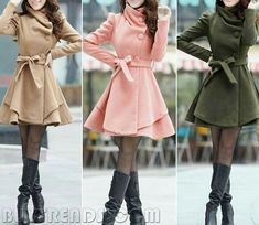 Outer coat♥