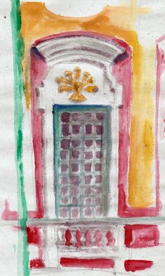 Kadrioru Painting, Art, Finland, Craft Art, Painting Art, Kunst, Paintings, Paint, Art Journaling