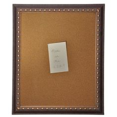 """Rayne Mirrors Madilyn Nichole Traditional Cameo Wall Mounted Bulletin Board Size: 2' 4"""" H x 1' 10"""" W"""