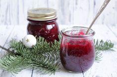 Rezepte mit Herz: Weihnachts - Marmelade ♡